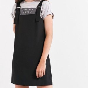 Urban Outfitters Silence + Noise D Ring Dress